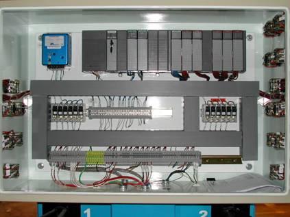 Lập trình PLC