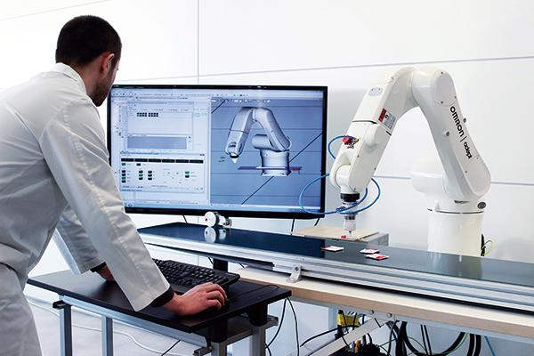 robotics-services