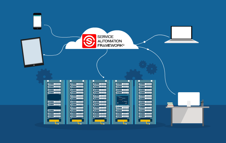 Cloud framework